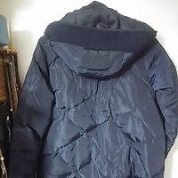 ブログ170112 コートを買っちゃいました