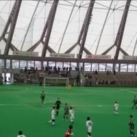 南カップ浜山最終試合