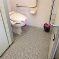 トイレの改装をしました!!