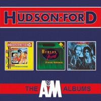Hudson-Ford/The A&M Albums