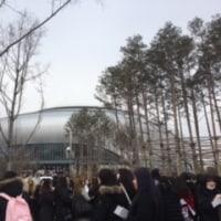 BTS   ソウルコン2日目に参戦しました!