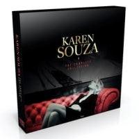 KAREN SOUZA / THE COMPLETE COLLECTION(LTD)