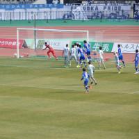 第5節 対福岡 0-0 未だ負けなしも、2試合連続ノーゴール・・・