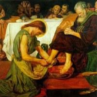 民数記13-16  ヨハネ13-15