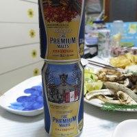 プレモル秋&冬缶