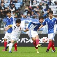 知的障がい者サッカーチーム「横浜F・マリノスフトゥーロ」 港北で写真展