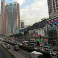 香港満喫ツアー 12