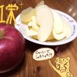 秋にオススメ!!しゃきしゃき派歓喜の当たりリンゴ \('▽′)/*