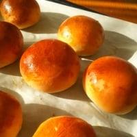 鬱からの脱出!初めてのパン作り