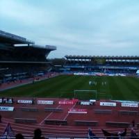 Jリーグ 1stステージ 第5節 川崎フロンターレ戦