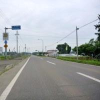 2011年北海道 19日目 7月8日 士別~名寄を周遊