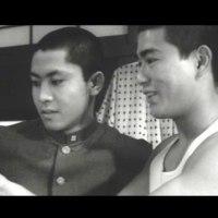 映画「海軍」昭和38年版〜海軍兵学校
