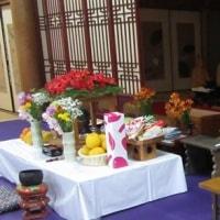花祭り お釈迦様 甘茶
