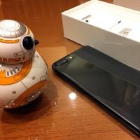 iPhone 7 Plusおすすめケース、液晶保護シート、ポートレートモードレビュー