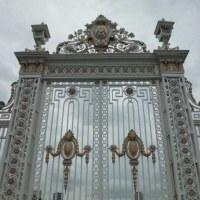 「迎賓館赤坂離宮」を参観(見学)してきました。