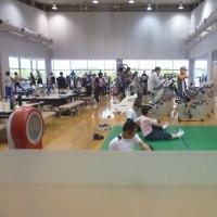 躰道シーラカンスの整体体操 No.266 スポーツジム