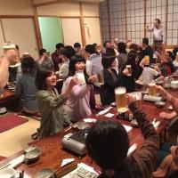 平成29年度 仙北小鷹さんさ踊り保存会 決起集会