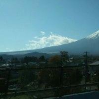 富士山リベンジ出来ました