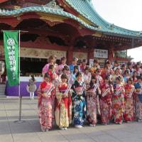 [祝] AKB成人2017 (32名)  ※2017/1/9「AKB48グループ成人式」@神田明神(仮)