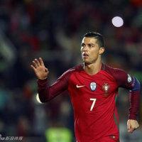 Cristiano : 3 games to win 7 balls