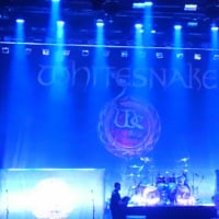 WHITESNAKE the Greatest Hits Live 2016 in SHIZUOKA