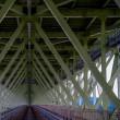 明石海峡大橋見学ツアー