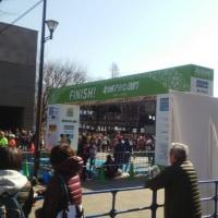 来春のマラソン抽選枠!