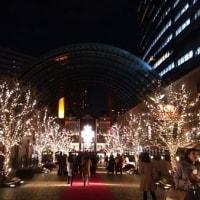 恵比須ガーデンプレイスーバカラシャンデリア