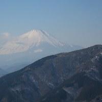大山 頂上へ(8)