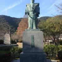 Kintai bridge, Iwakuni castle trip in Yamaguchi prefecture