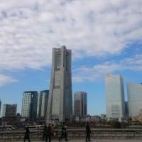 横浜赤レンガ探訪