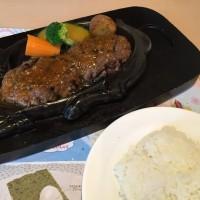 炭焼きレストラン さわやか 富士鷹岡店