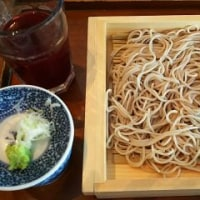 Soba and Bar An