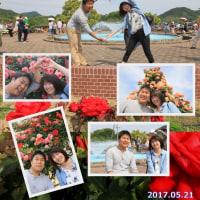 笑顔カップル撮影会? 2017.05.21