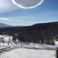 UFO出現