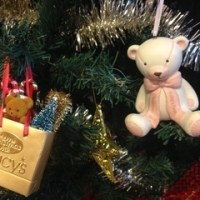 グアムお買い物その2☆メイシーズのクリスマスオーナメント