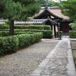 27日の散歩 ( 今宮神社から大徳寺、十二坊への散歩 )