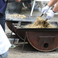 日出神社例祭2017 実は初見参