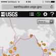 雑談 北朝鮮の実験に関するUSGSの表示