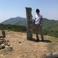 佐渡・ドンデン山
