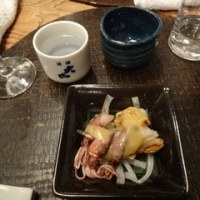 日本酒会@つまみや 渋谷