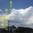 写真と俳句(雲の峰)