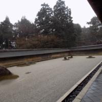 冬の京都旅行 3日目