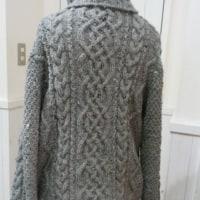 アラン&ガンジーのセーター 3