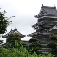 松本城に来ました!