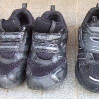 新調した靴で慣らし散歩