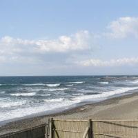 南風強で海は荒れ 5月の気候で20℃超 富士山はかさ雲 涌井投手Ⅰ-0で初勝利