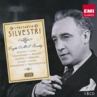 二人の指揮者でドヴォルザークの「交響曲第8番」を聴き比べる