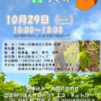10月後半・地域のイベント~11月以降のさろママ超楽しみなイベントまで!!予告編