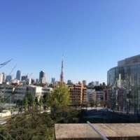 東京見物~六本木編~